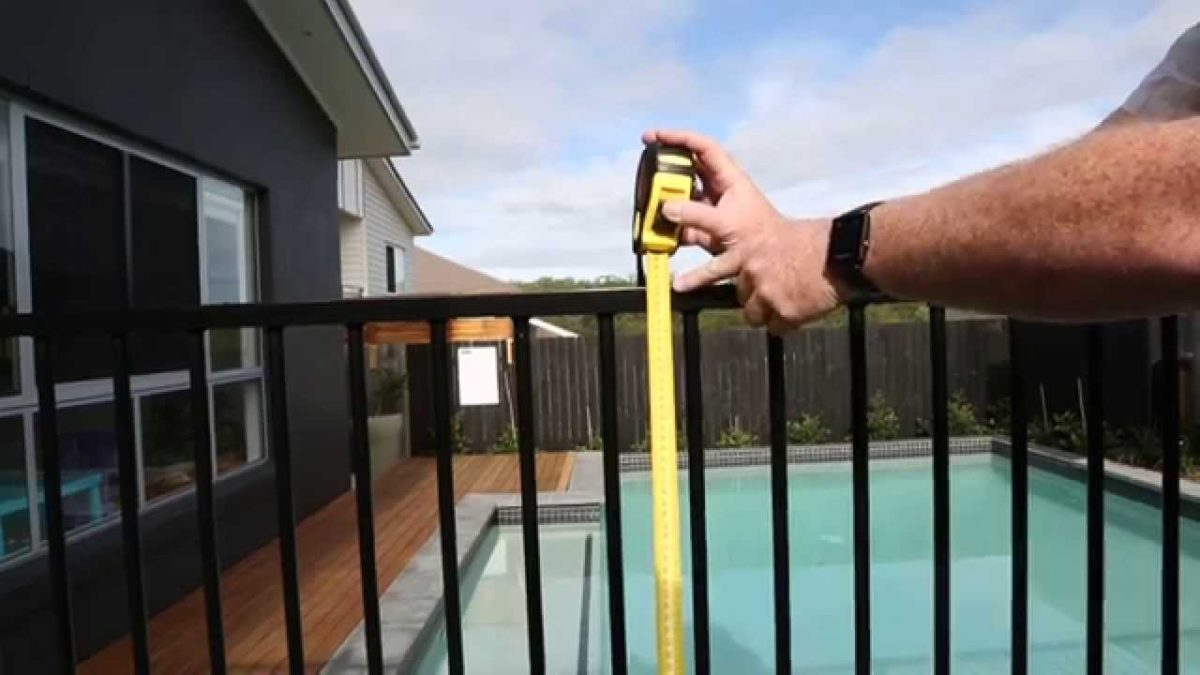Pool Safety Compliance The Home Owner Building Guide Pools