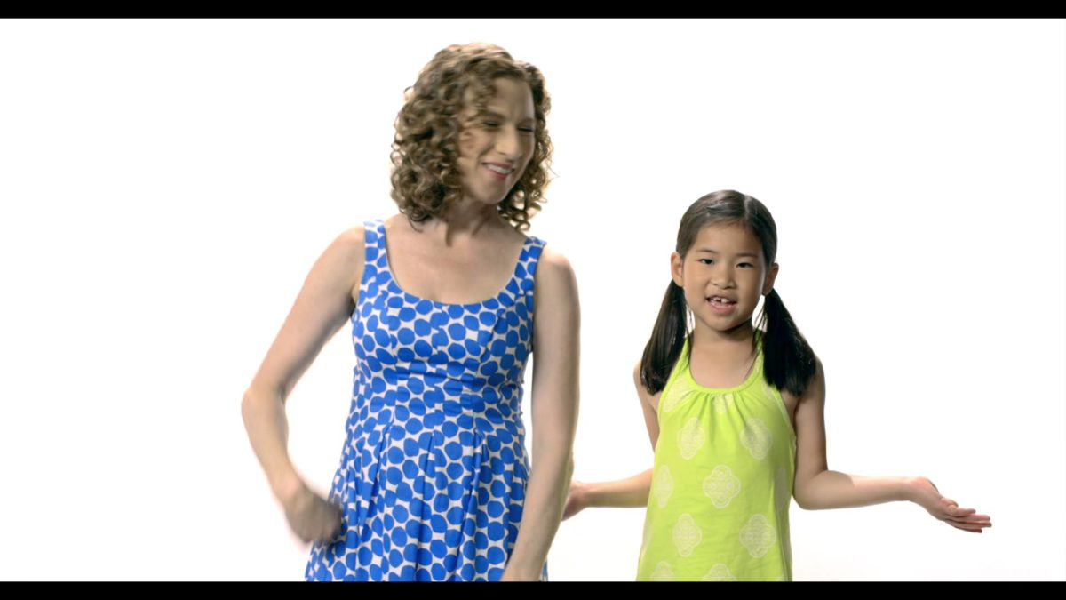Pool Safely Song by Laurie Berkner