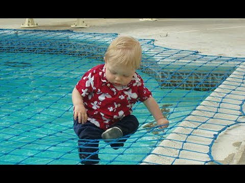 Pool Safety & Drowning Prevention – All-Safe